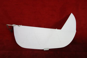 Aeronca 11AC Rudder PN AST-803 (CALL OR EMAIL TO BUY)