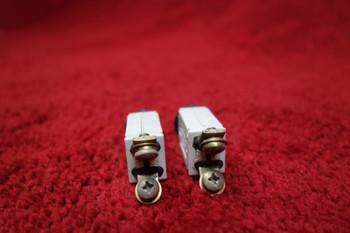 Klixon Circuit Breaker PN 7274-11-7-1/2, MS22073-7-1/2