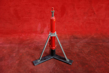 Wel-Bilt 8 Ton Aircraft Hydraulic hand Jack Stand (CALL OR EMAIL TO BUY)