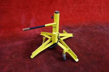 Aircraft Jack Stand W/ Attachments (CALL OR EMAIL TO BUY)