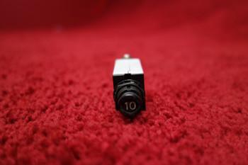 Klixon MFD-0174A Circuit Breaker PN 7277-2-10