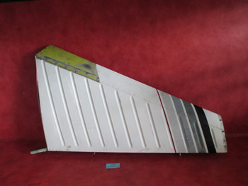 Piper PA-28-151, PA-28-161, PA-28-181 Vertical Fin, PN 66975-04,  66975-004 (EMAIL OR CALL TO BUY)