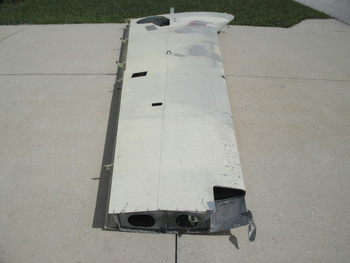 Piper PA-24 Comanche LH Wing PN 22181-00 (EMAIL OR CALL TO BUY)