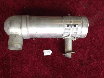 Janitrol Aircraft Heater, PN D83A28