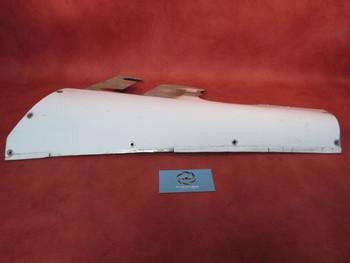Cessna 421 Fairing Assy UPR FWD LH PN 5112001-3