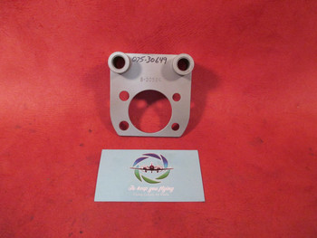 Cleveland Torque Plate PN 075-30649