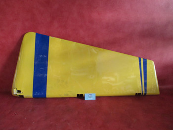 Aviation Art RV Rudder (EMAIL OR CALL TO BUY)