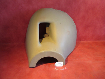 Piper PA-23-250 Aztec Cowl RH Nose Cap, PN 31755-00 (EMAIL OR CALL TO BUY)