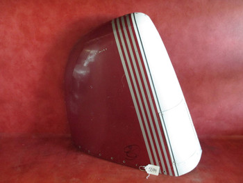 Mooney 1968 LH Cowl Assy PN 650007-3 (EMAIL OR CALL TO BUY)