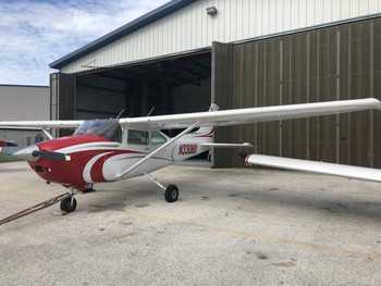 1973 Cessna 182P N330BD (EMAIL OR CALL TO BUY)