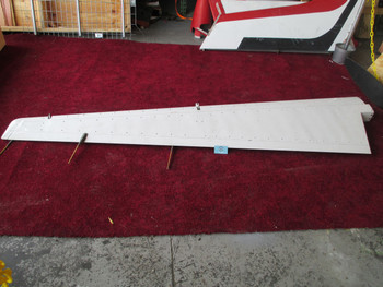 Sabreliner 60 Right Elevator Flap PN 265-220001-342 (EMAIL OR CALL TO BUY)