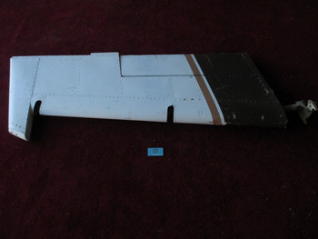 Beechcraft B55 Baron Rudder 96-630000-607 (CALL OR EMAIL TO BUY)