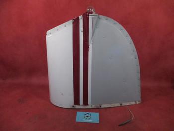 Mooney M20 AFT Tail Cone Fairing PN 420000-951