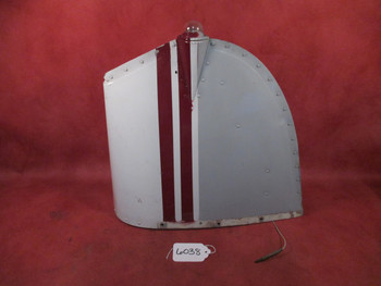 Mooney M20 AFT Tail Cone Fairing PN 420000-951