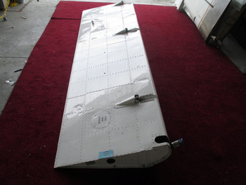 North American T-28B Trojan LH Flap PN 59-18001-501 (EMAIL OR CALL TO BUY)