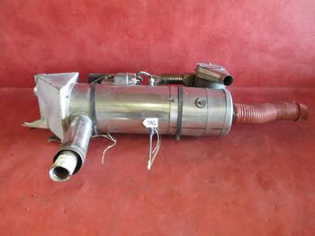 Piper PA-30 Twin Comanche Engine Heater