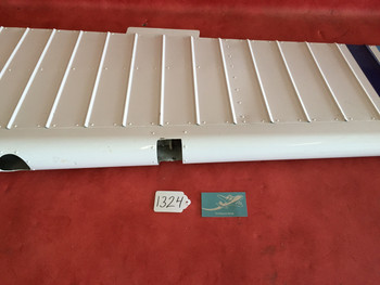 Siai Marchetti 1968 Rudder (EMAIL OR CALL TO BUY)