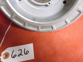 Cleveland Wheel Set PN 162-15