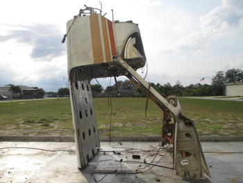 Cessna 177 Cardinal Firewall PN 1713000-205, 51095-2 (EMAIL OR CALL TO BUY)