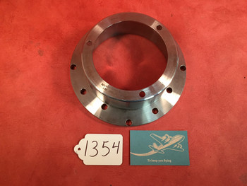 Cleveland Brake Disc PN 75-25B
