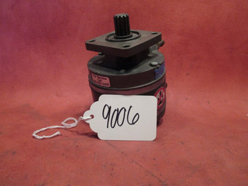 Aero Accessories Inc Dry Air Pump PN AA211CC