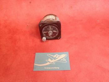 Beechcraft Electric Clock 287 PN 58-380077-1