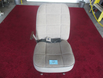 Aircraft LH Seat Cessna 421 PN 5014047-39 (EMAIL OR CALL TO BUY)