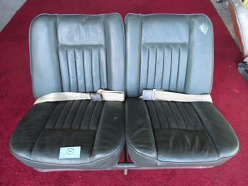 Aircraft Back Seat PN 0700678-7 (EMAIL OR CALL TO BUY)