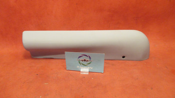 Piper  PA-28 Top Rudder Cap PN 63541-00, 63541-000