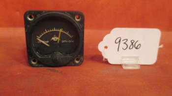 Alcor Mixture Control Indicator