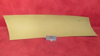 Nomad Aircraft Skin PN 10-141 167