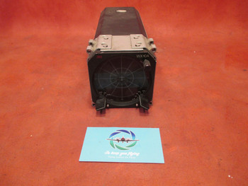 3M Aviation Safety Systems  WX-10A Stormscope Display W/ Tray PN 78-8047-0984-4