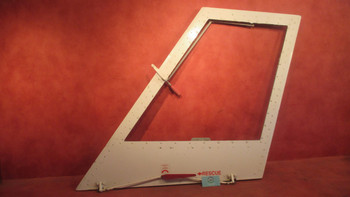 Air Tractor Pilot Door (EMAIL OR CALL TO BUY)