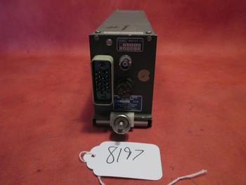 ARC R-1043A Reciever PN 45980-0000