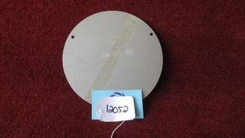 Piper PA-18-150, PA-25-235, PA-25-260 Cover Wheel PN  24918-00