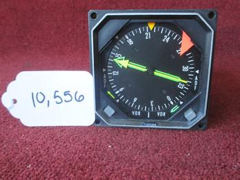 Collins, Rockwell 332C-10 Radio Magnetic Indicator PN 622-0555-004