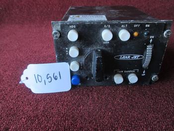 JET FC-110G Flight Controller 28V PN 501-1037-01