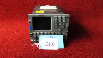 AlliedSignal GNS-500A  CRT/ CDU PN 11555-2