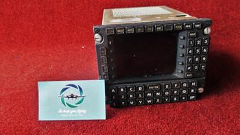 Allied Signal Avionics DO-160C GNS-X/ CDU-XLS PN 18420-0101-0014