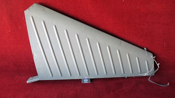 Piper PA-28 Cherokee Vertical Fin, PN 63500-00, 63500-000 (CALL OR EMAIL TO BUY)