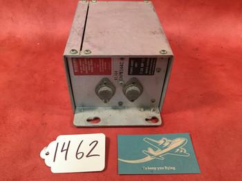 Narco Power-Audio Unit 28V, PN T-24 MP-12A1