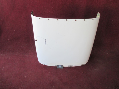 Beechcraft 76 Duchess Upper Cowl PN 105-910011-5 (EMAIL OR CALL TO BUY)