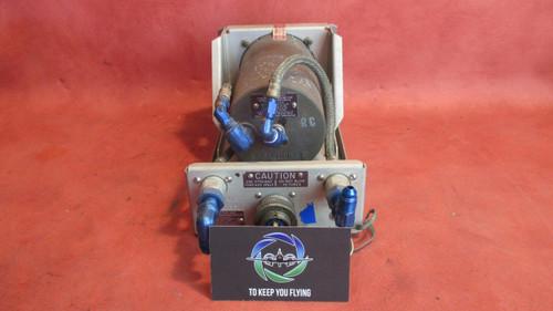 Kollsman 14900-2 Pressure Ratio Synchrotel Transmitter PN C2941180152