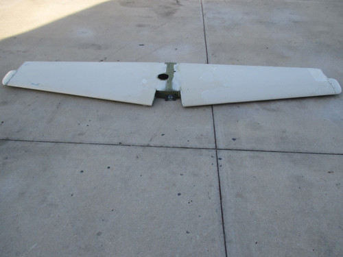 Cessna 150, 152 Horizontal Stabilizer PN 0432001-59, 0430004-11-791, 0432001-59CP (EMAIL OR CALL TO BUY)