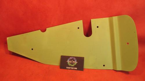 Mooney M20 RH Mud Shield PN 560016-3, 560016-003