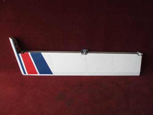 Mooney M20B, M20C, M20D, M20E LH Aileron PN 2200-1 (EMAIL OR CALL TO BUY)