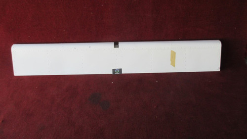 Piper PA-34-200T LH Aileron PN 37283-00, 37283-000  (EMAIL OR CALL TO BUY)