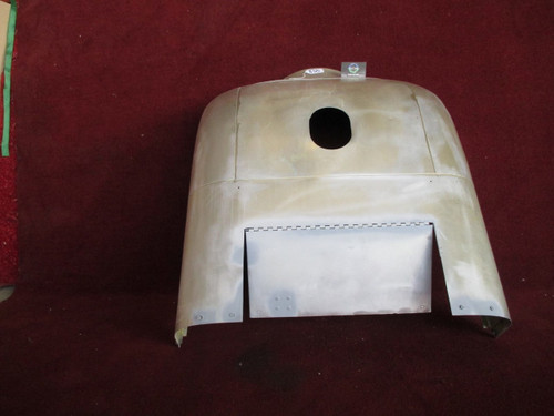 Beechcraft 76 Duchess Lower Cowling PN 105-910011-3 (EMAIL OR CALL TO BUY)