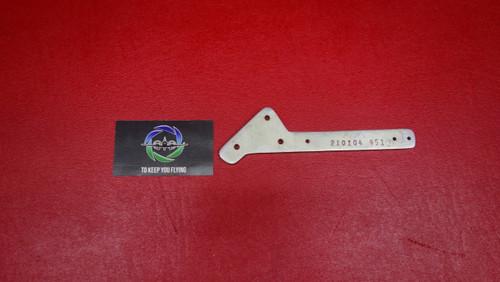 Mooney Flap Hinge PN 210104-951