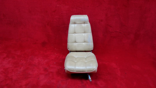 Beechcraft,  Cessna, Piper Seat (EMAIL OR CALL TO BUY)